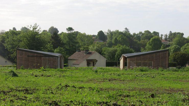 Garages Mutualisés