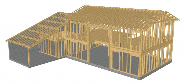 Habitation Privée 02