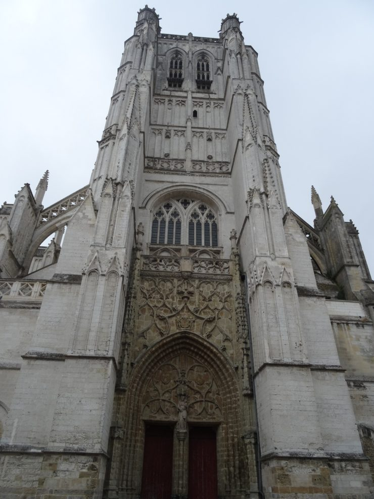 Cathédrale Notre-Dame de Saint-Omer