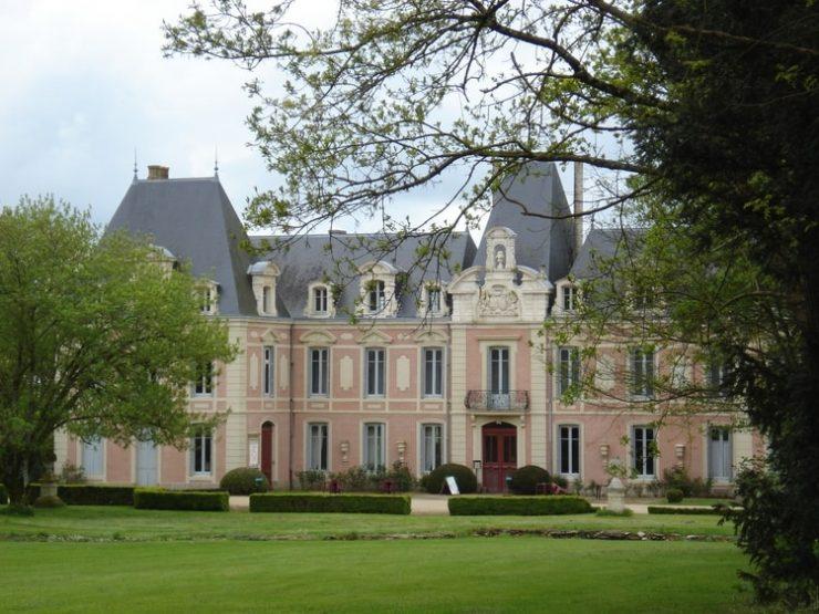 Château le Petit Chêne