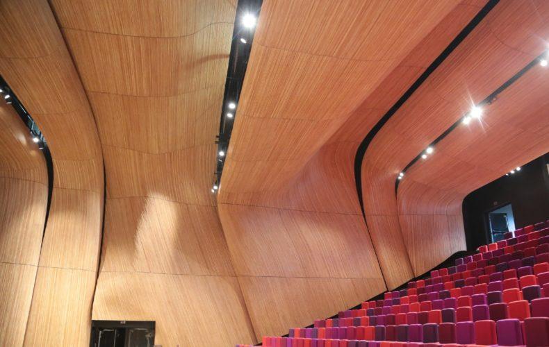 Centre des Congrès Jonzac